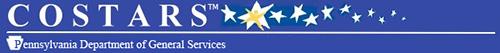 PA Costars Logo