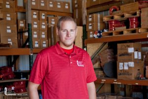 Aaron Huey, Driver | nrusi.com