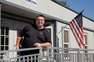 Joe Vincler, Contractor Sales | nrusi.com