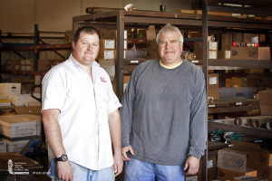 Christopher Musicaro and Rob Wacker – Valley Grove Warehouse